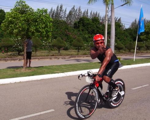 Supbike x Huahin Triathlon 2010